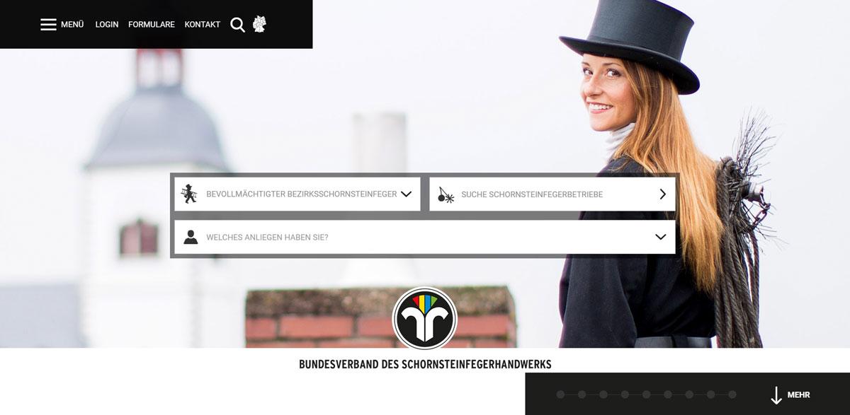 Bundesverband der Schornsteinfeger