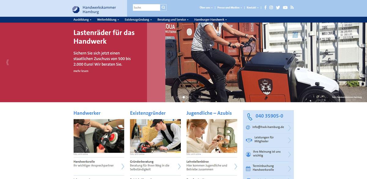 Handwerkskammer Hamburg