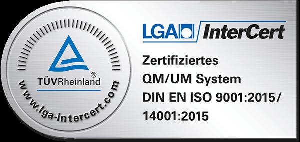 QM/UM Logo