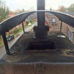 Brennwertfeuerstätte und Kaminofen