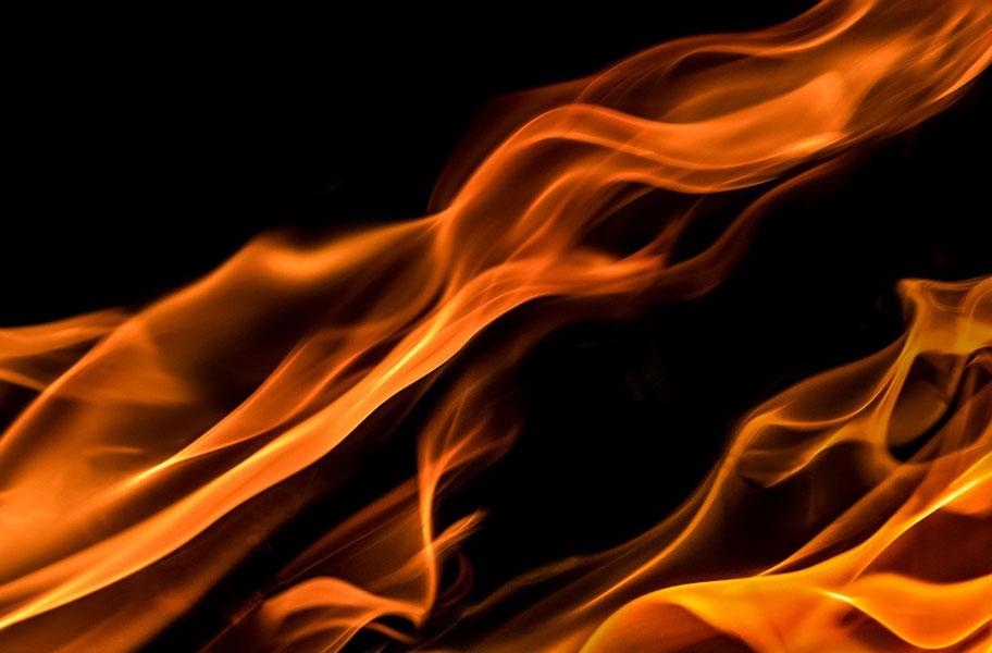 Gaskamine -Konvektionsraumheizer für gasförmige Brennstoffe-